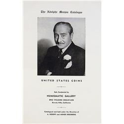 The Adolphe Menjou Sale