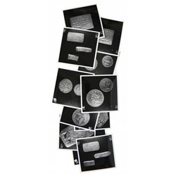 The Josiah K. Lilly Coin Collection