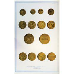 Slack's Pioneer Gold