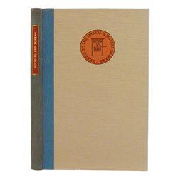 Henry Morris on Booksellers' Tokens