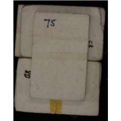 Proof Sets 1975, 1978, 1980, 1982 & 1983