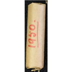 1950 Penny Roll, Perth issue 60 Coins Average Circulated