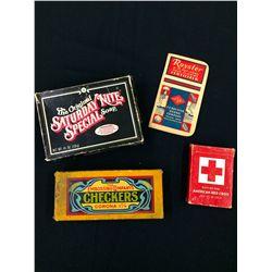 Vintage Collectibles Lot!