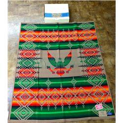 Limited Edition Pendleton Blanket