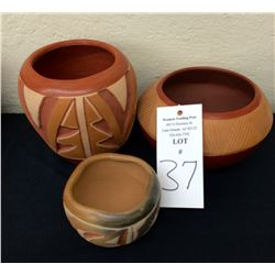San Juan Vintage Pottery