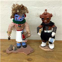 Kachina Doll Lot