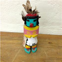 Vintage Hopi Kachina Doll