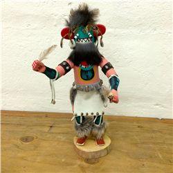 Navajo Kachina Doll