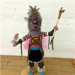 Navajo Kachina Dancer