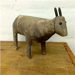 Folk Art Goat