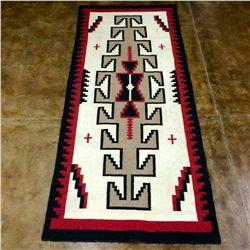 Extra Large Zapotec Rug