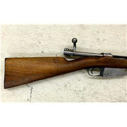 Model 1891 Argentine Mauser