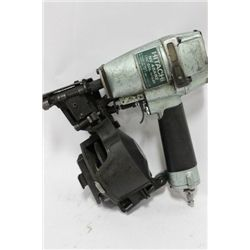 HITACHI NV45AB2 AIR COIL NAILER