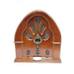 CITIZEN VINTAGE STYLE RADIO