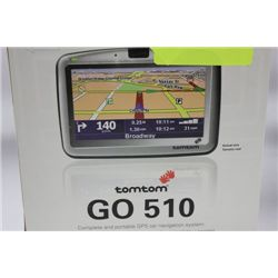 TOM TOM GEO 510 GPS