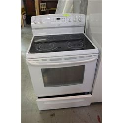PREVIOUSLY ENJOYED KENMORE 5 BURNER CERAMIC TOP
