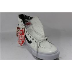 PR OF VANS OFF THE WALL SKATER SHOES ON CHOICE