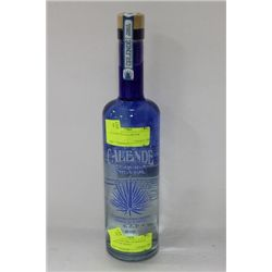 CALENDE TEQUILA SILVER