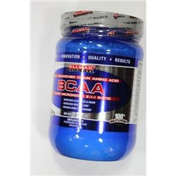 ALL MAX MICRONIZED BCAA
