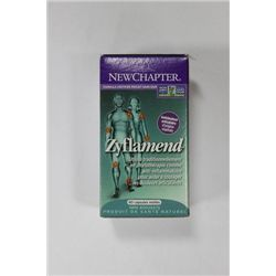 60 CAPSULES OF ZYFLAMEND NATURAL HEALTH PRODUCT