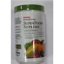 405 GR SUPER FOODS SUPREME FORMULA
