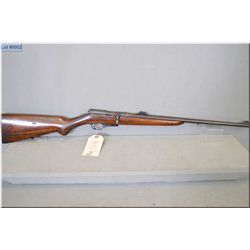 Walther Mod 2 .22 LR mag fed bolt action semi auto Rifle w/20  bbl [ either manually operated repeat