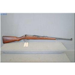 """Ross Mod 1905 Mark II ** ( 2 Star ) straight pull bolt action Sporterized Rifle w/cut down to 24"""" bb"""