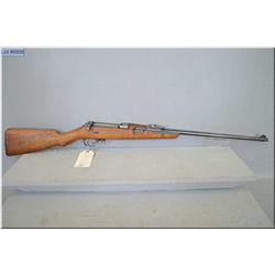 """Ross Mod 1905 Mark II *** ( 3 Star ) .303 Brit cal straight pull bolt action Rifle w/24"""" [ fading bl"""
