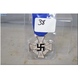 Nazi Medal for Long Service