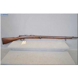 Russian Berdan Mod 1870 or Berdan II 10.75 x 58 R cal single shot bolt action full wood Military Rif