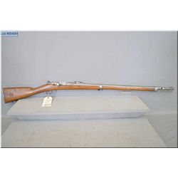 French M1866 Chassepot Needle Rifle .11 MM cal single shot bolt action full wood Military Rifle w/32