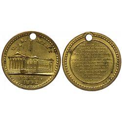 U.S. Mint Token