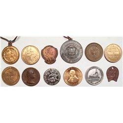 10 token collection