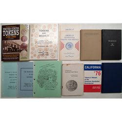 Token Guide Books (General American Collection)