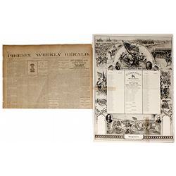 Phoenix Weekly Herald: December 9, 1897