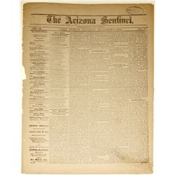 Arizona Sentinel: September 11, 1880