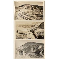 Three Photo Cards of Ryan