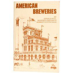American Breweries Directory