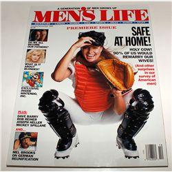 Rupert Murdochês Premier and only Menês Life magazine
