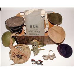 World War II Pilotês Collection