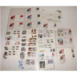 Grab bag of Postal Covers