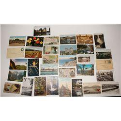Postcard Group