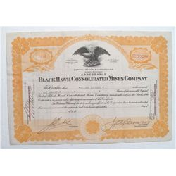 Black Hawk Consolidated.