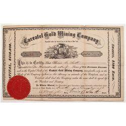 Caratel Gold Mining Company