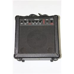 15 WATT GUITAR AMPLIFIER