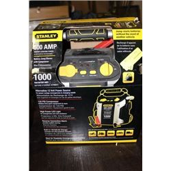 STANLEY 500 AMP BOOSTER PK