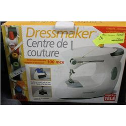 DRESSMAKER SEWING CENTER