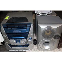 RCA CD STEREO