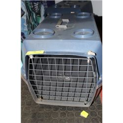 SMALL/MEDIUM DOG KENNEL