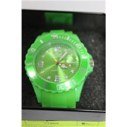 ICE WATCH GREEN